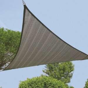 Schaduwnetten/zonnezeilen