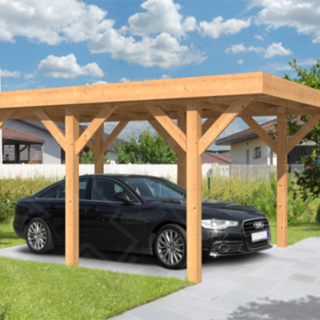 carports garages en overkappingen