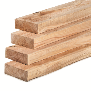 Hout Midden-Europees