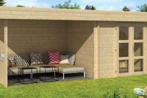 Modern (plat dak)